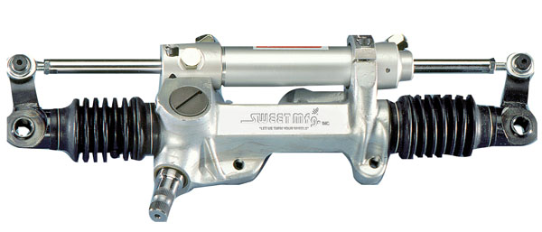 """2-1/2""""  18-1/4 DP CYL ON-CENTER ROD END"""