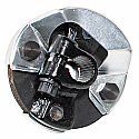 GM Style 3/4 Inch-30 Rag Joint