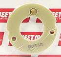 SWEET ALUM FUEL PUMP PHENOLIC SPACER