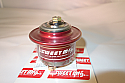 SPRINT CAR ALUMINUM COUPLER & HUB ASSEMBLY