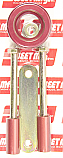 SWEET ALUM PUMP HEX DRIVE BRACKET