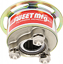 LIGHT WEIGHT STEEL QUICK RELEASE HUB