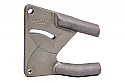 RH REAR MOUNT CAST BRACKET (W/ RECOIL)
