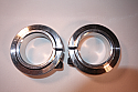 PINCH COLLAR ASSEMBLY (PAIR)