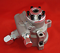 305-60338  --  1300 PSI ALUM PS PUMP w/6 BOLT CV HUB